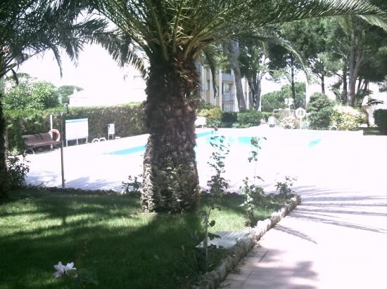 jardin magda park