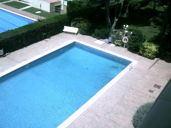 piscine magda park