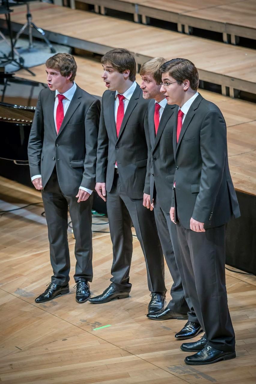 Foto: International Choral Gala © Kotschy Gábor, Palace of Arts, Budapest