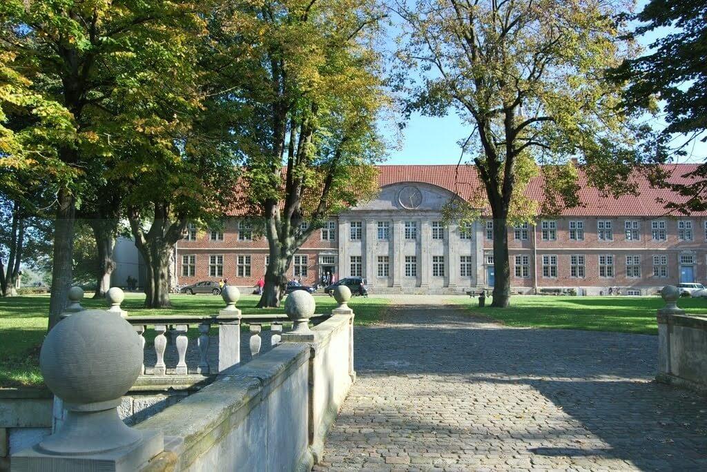 Kloster Frenswegen2