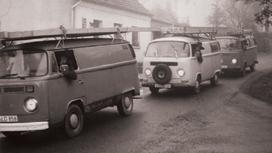 1984: Wozu braucht man einen LKW ?