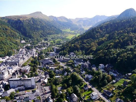 Photo et vidéo en drone du Mont d'Or Puy-de-Dôme Auvergne-Photovideodrone