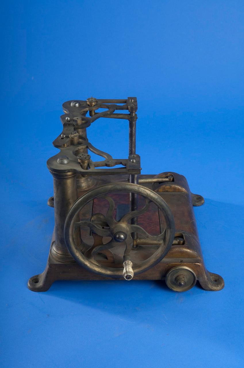 Avery Sewing Machine Company Fiddlebase