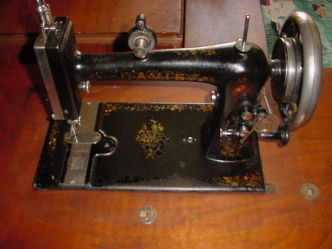 Davis Sewing Machines Fiddlebase Extraordinary Davis Sewing Machine Models