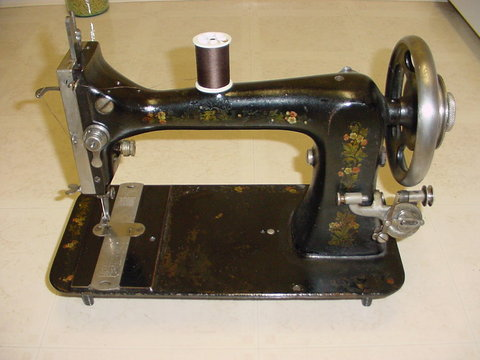 Davis Sewing Machines Fiddlebase New Davis Sewing Machine Models