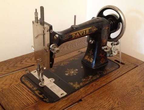 Davis Sewing Machines Fiddlebase Awesome Davis Sewing Machine Models