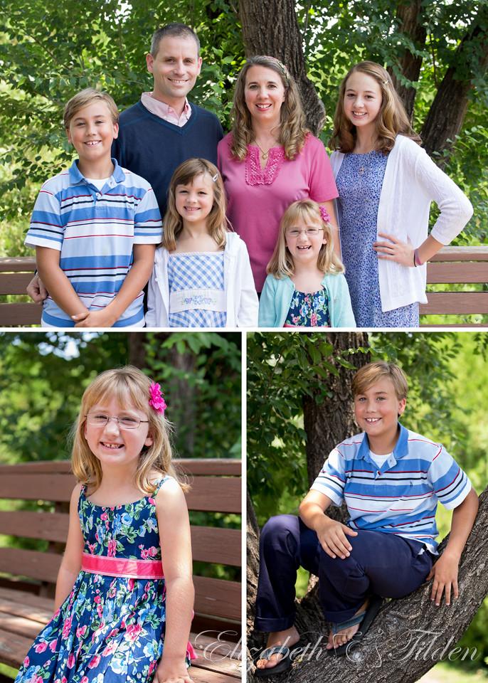 Texas photographer, Children's photos, Family photos
