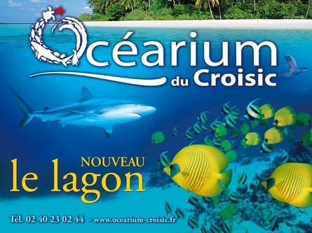 Ocearium in Le Croisic