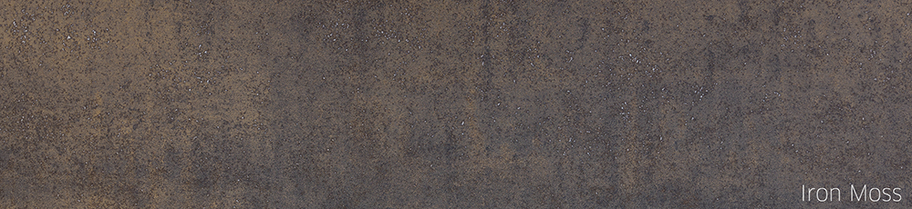 Neolith® Iron Moos