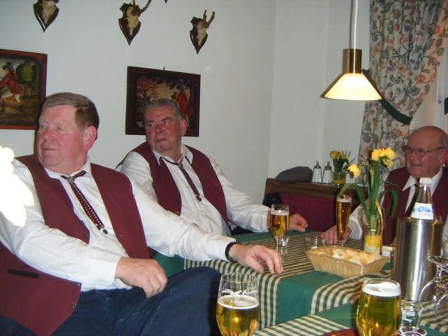 16.04.2010 50.Geburtstag Dieter Braun bei Pöhler