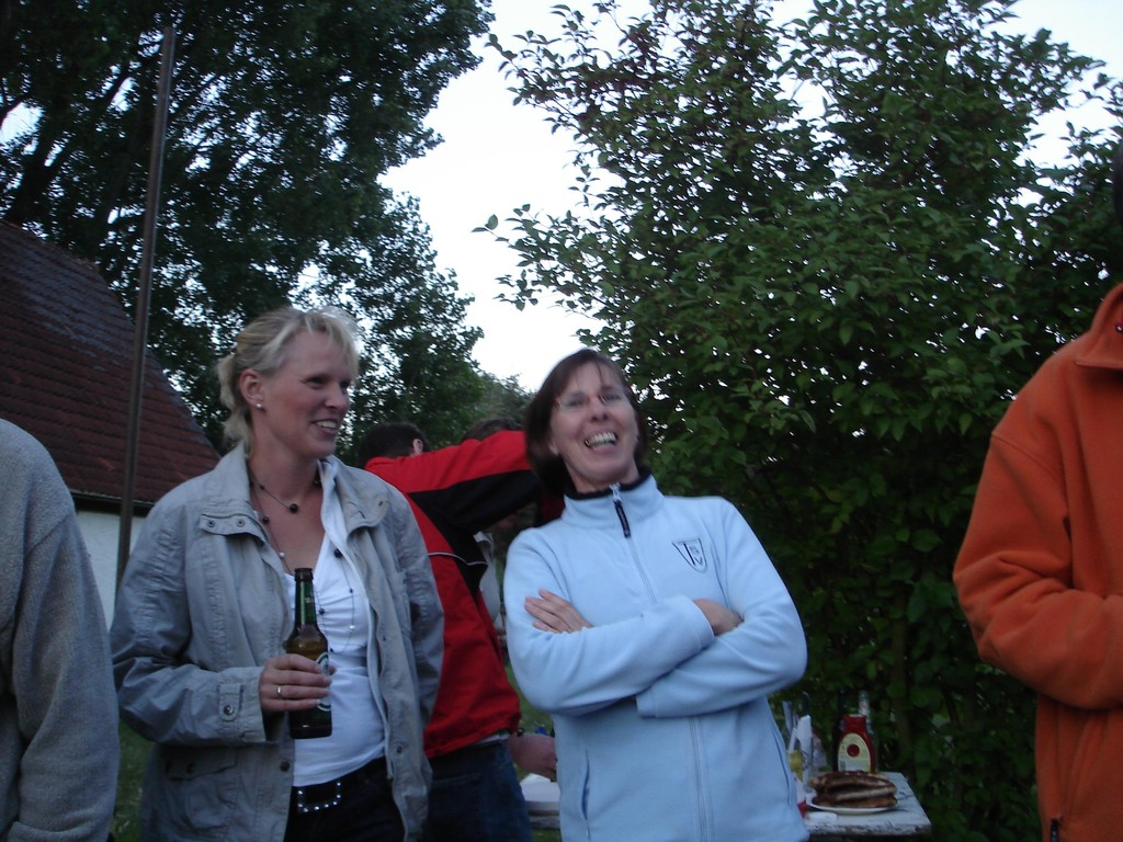 27.06.2008 Sängerschützenkönig 2008