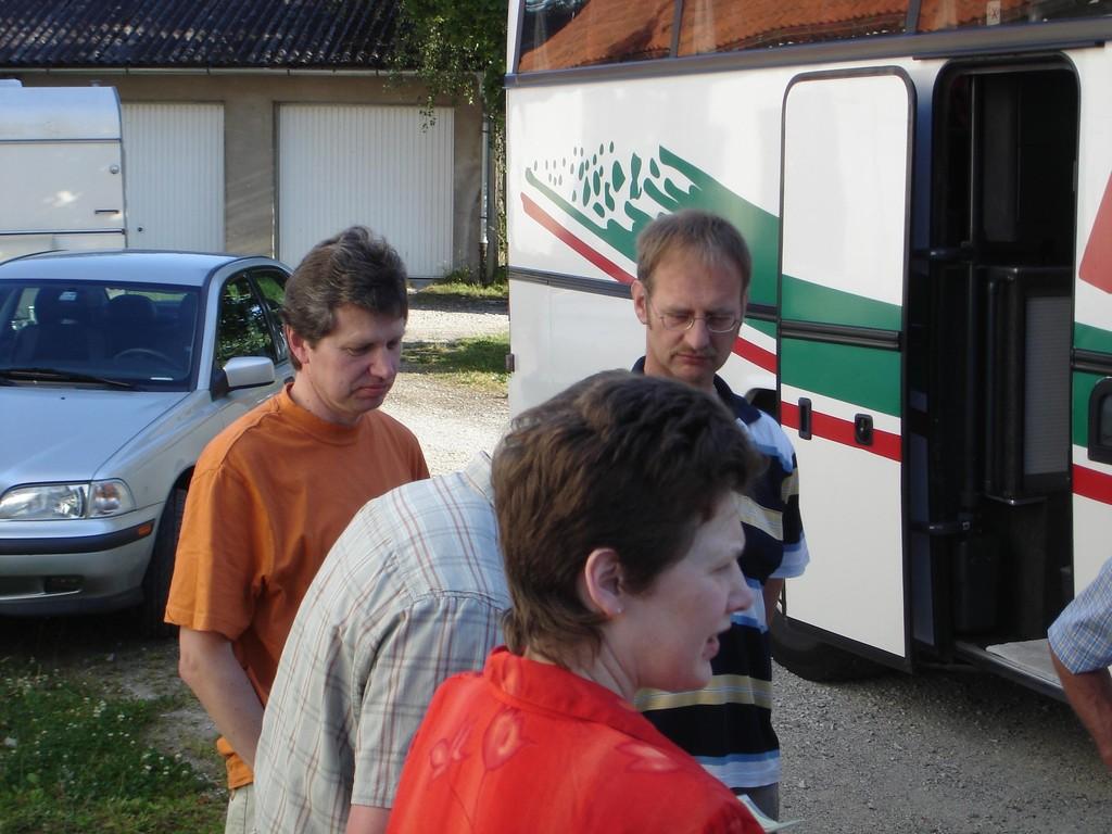Tagesfahrt: Draisinenfahrt in Rinteln