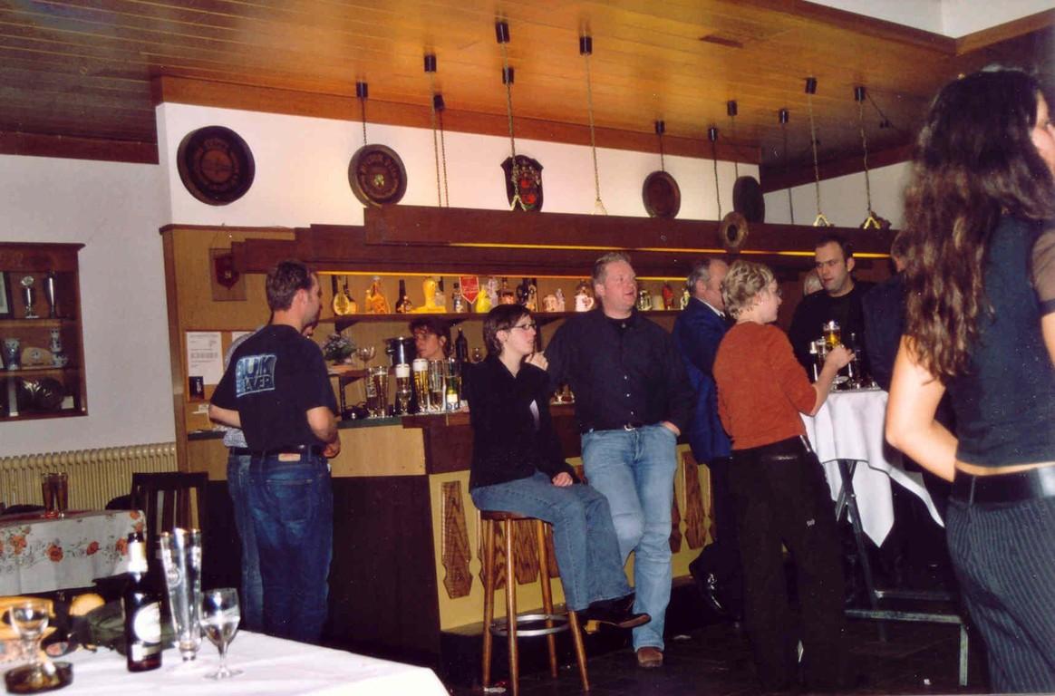 14.12.2003 Winterfest