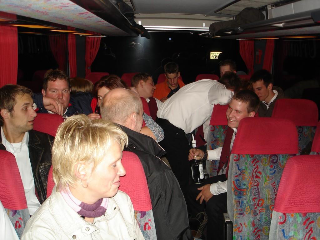 18.10.2008 Chorfest in Venne