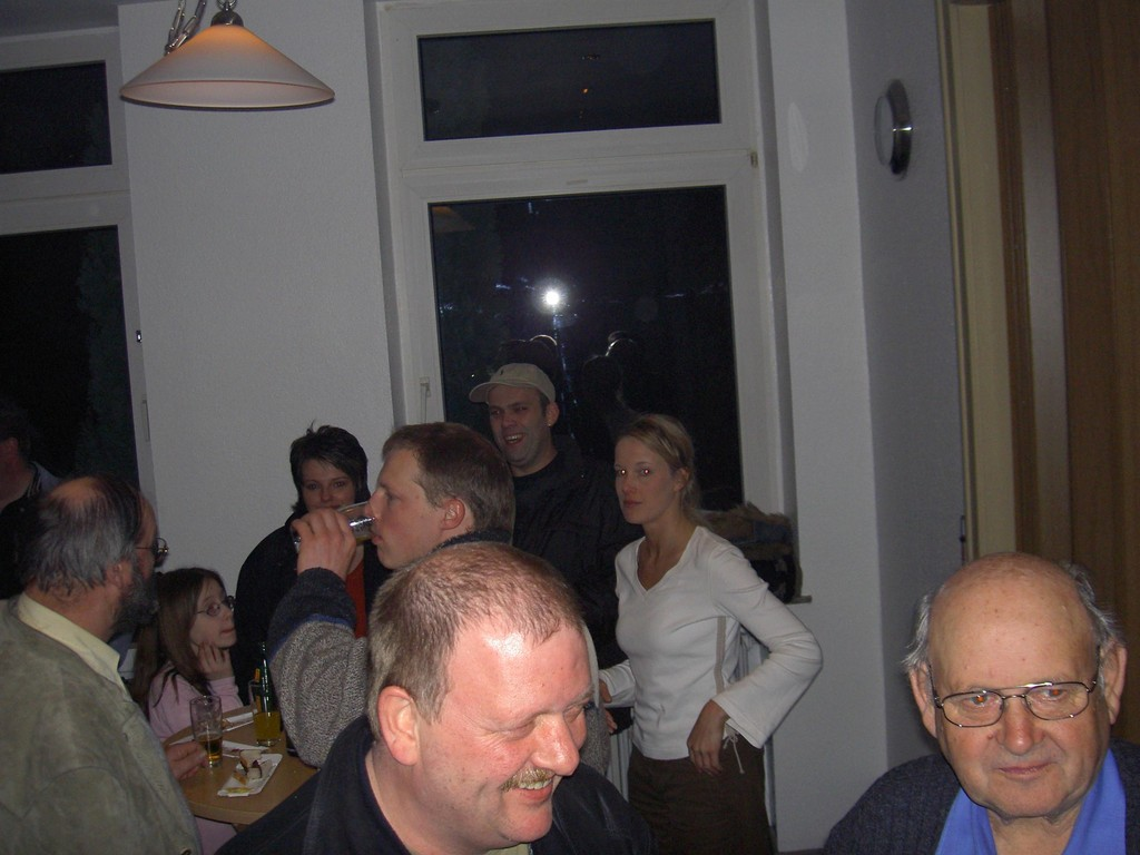 11.04.2004 Osterfeuer
