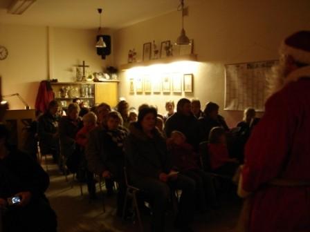 Nikolausfeier 2009