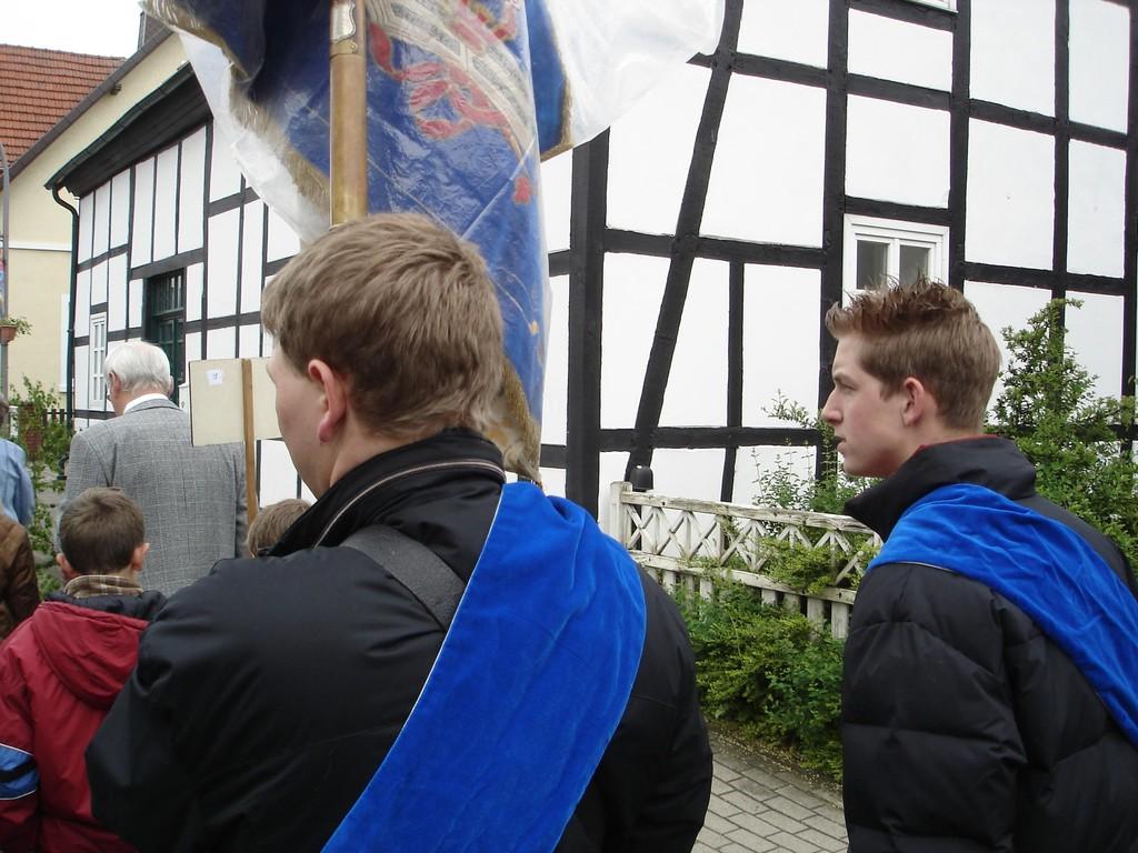 Kreissängerfest in Schledehausen
