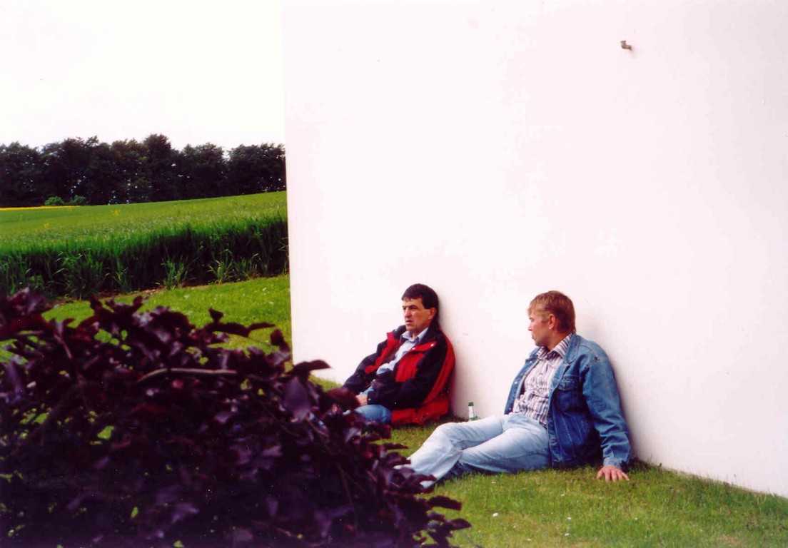 20.05.2004 Himmelfahrtswanderung