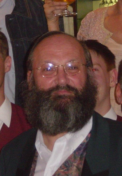 11.05.2005 Chorleiter Theophil Balz