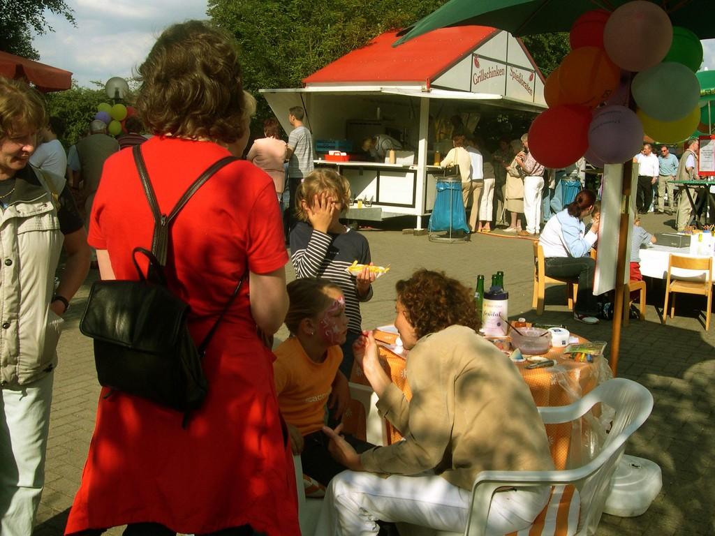 22.08.2004 Volksfest