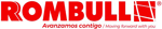 Logo Rombull Ronets, S.L.