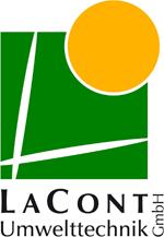 Logo Lacont Umwelttechnik Gmbh