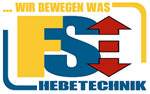 Logo FS Hebetechnik GmbH
