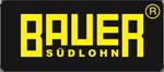 Logo Bauer GmbH