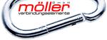 Logo Möller Verbindungselemente GmbH