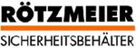 Logo Rötzmeier Sicherheitsbehälter OHG