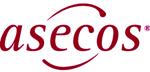 Logo asecos GmbH Sicherheit & Umweltschutz