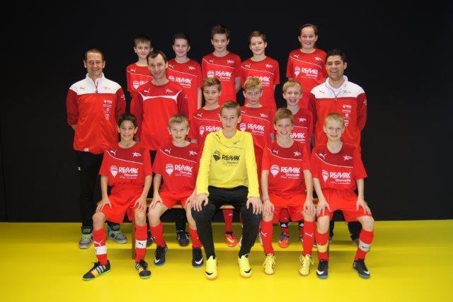 Team AVF‐Region Visp/Leuk