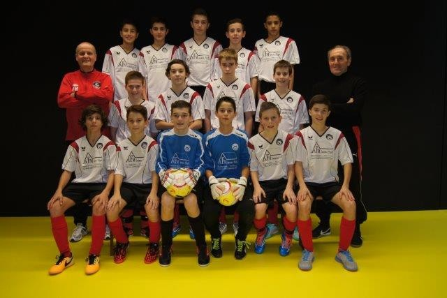 Team AVF‐Région Chablais