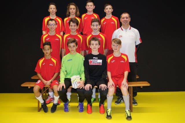 Team AVF‐Région Valais central