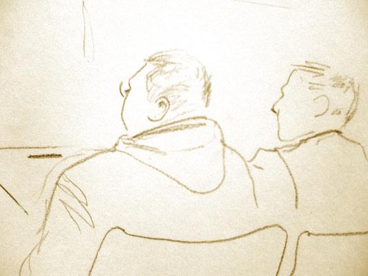 Der Zeuge T.imo B.
