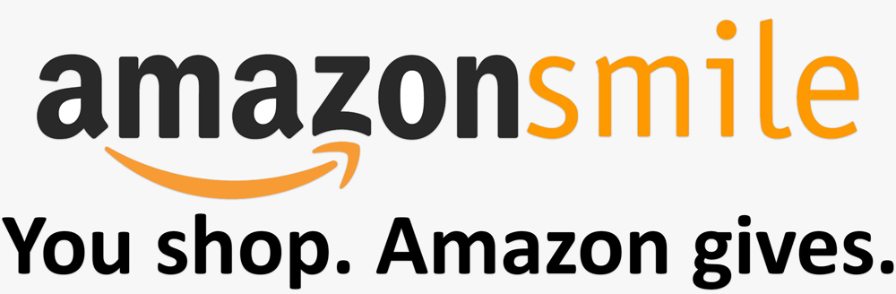 Shop on Amazon Smile and Give