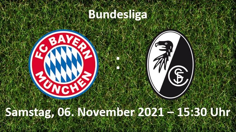 Ticketvergabe: FC Bayern - SC Freiburg