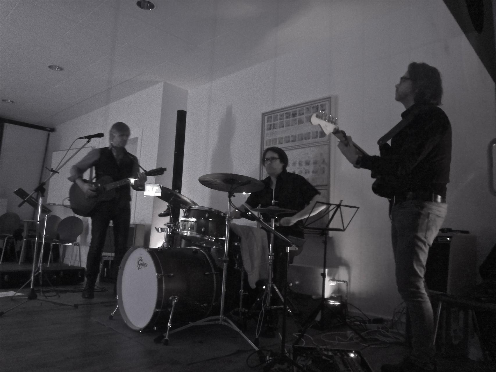Ohr´n` Art / Die Konzertreihe organisiert von Carsten Neifer