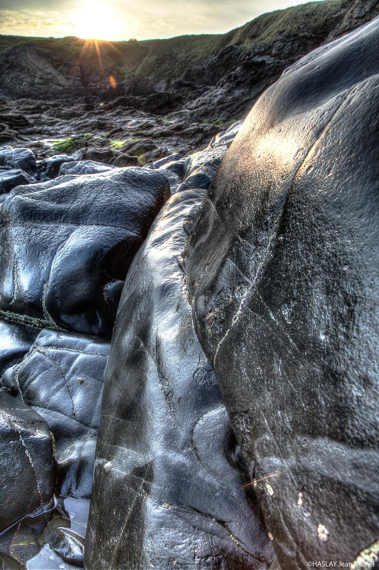 Peau de pierre 7