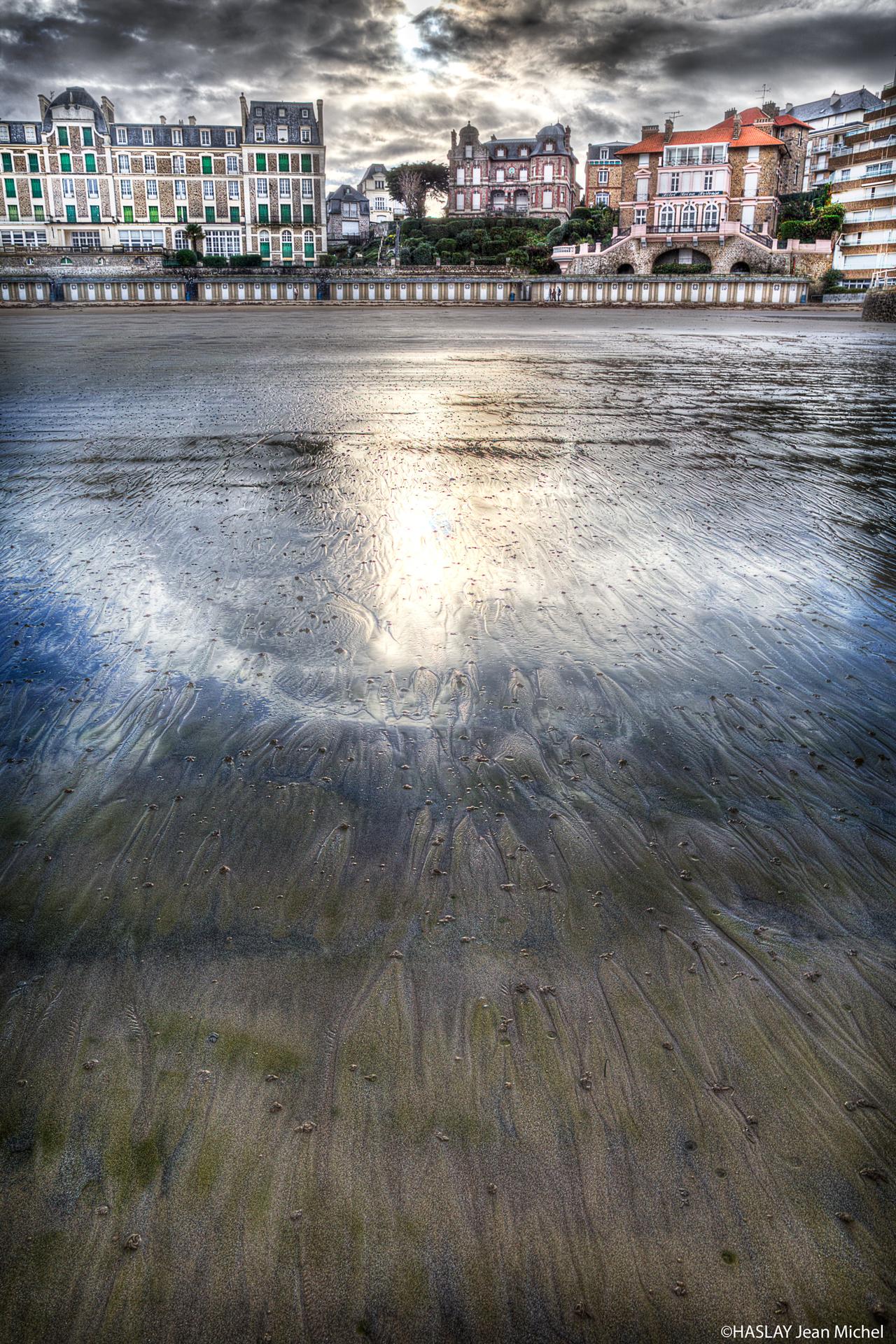 Reflections asymétriques 5