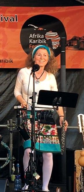 Cordelia Loosen-Sarr