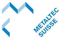 Logo Metaltec Suisse