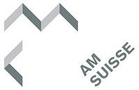 Logo AM Suisse