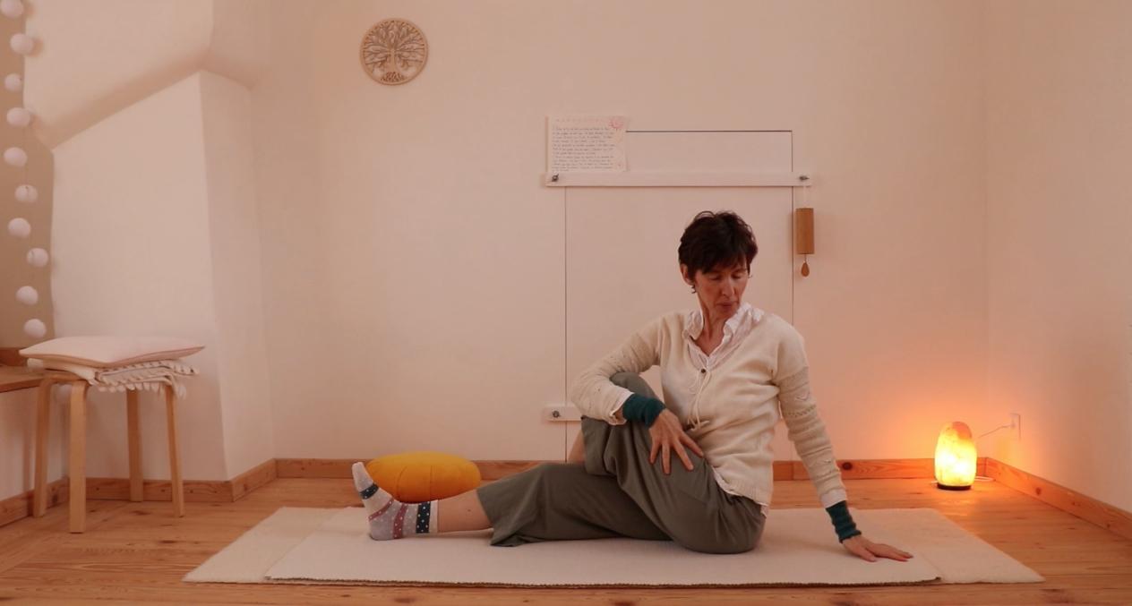 Séances de yoga à thème