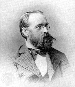 Joseph Gabriel Rheinberger