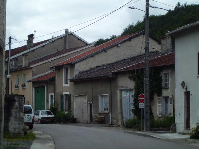 Chambre d'hôtes, Sortie RN4, Ligny en Barrois, Meuse