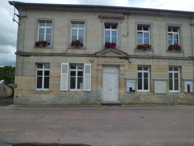 Chambre d'hôtes, vallée de l'Ornain et de la Saulx, Meuse, Lorraine