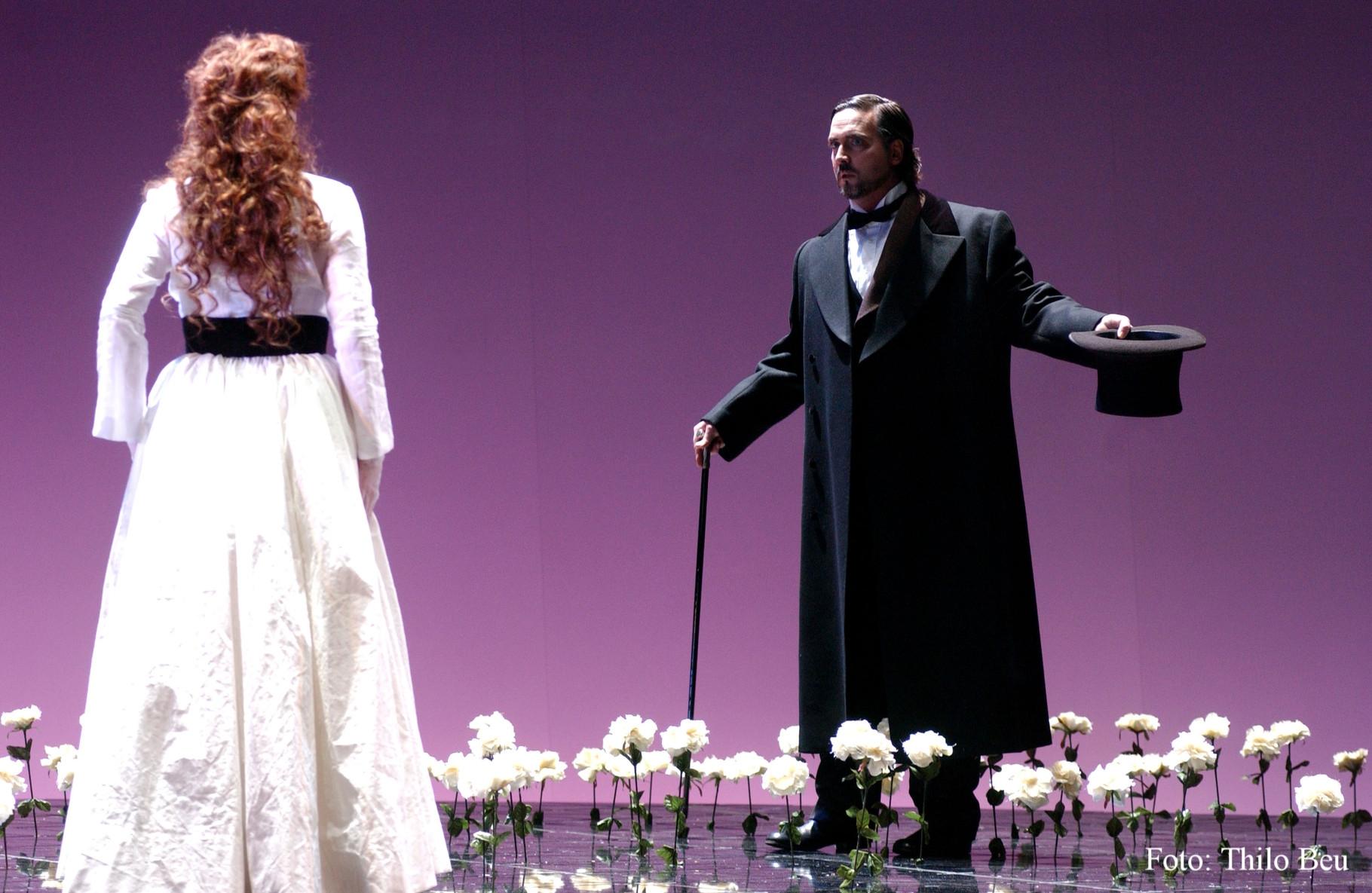 """Giorgio Germont in """"La Traviata"""" (Verdi)"""