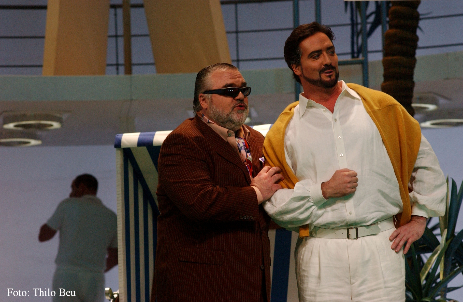 "Malatesta in ""Don Pasquale"" (Donizetti)"