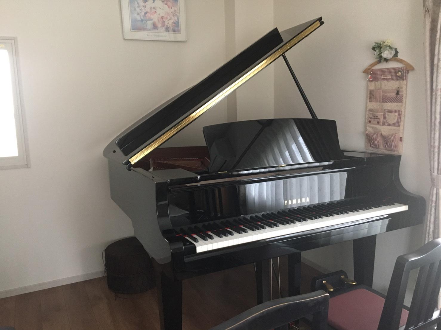 ひたちなか市のピアノ教室:さくらピアノ音楽教室(市毛教室)